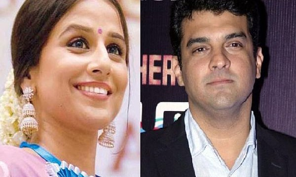 Siddharth is a good actor, says Vidya