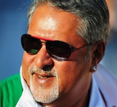King of Good Times` Mallya confident of India hosting F1 Grand Prix in 2015
