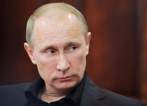 We are on 'right track' on Syria chemical weapons: Putin