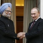 India-Russia ties should adapt to changing times: Manmohan