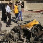 Wave of bomb attacks kill 56 in Iraq