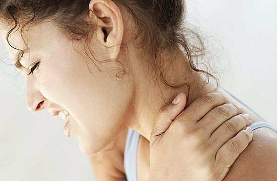 Women's chronic pain more complex and severe than men's