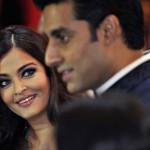 Bollywood star couple Abhishek and Aishwarya yet to see 'Happy Anniversary' script, 2014