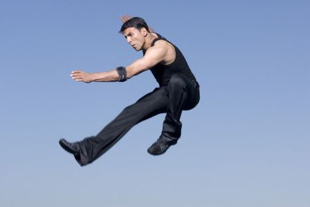 Akshay Kumar To Jump From The Highest Building in Mumbai