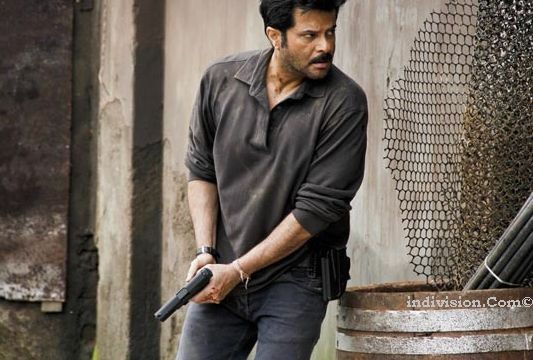 Anil Kapoor strikes gold with '24'