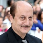 Acting needs to be learned, practised: Anupam Kher