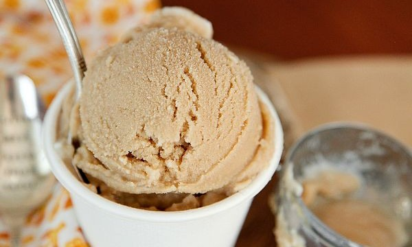 Now, beer flavoured ice cream becomes ultimate comfort food