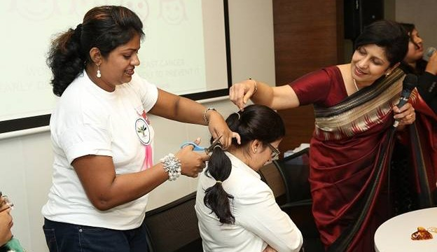 Early detection is the best protection from breast cancer, highlight experts