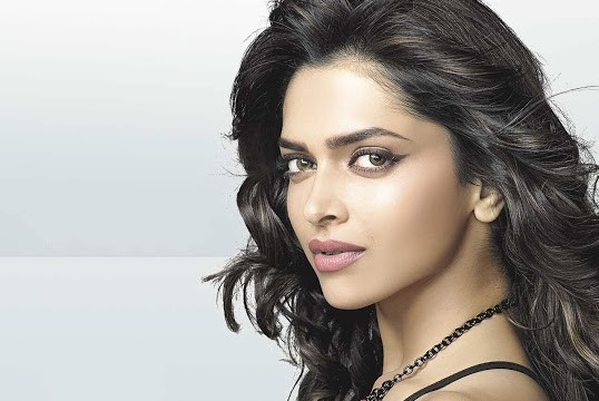 Bollywood actress Deepika Padukone, special appearance at a garba event