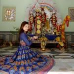 Durga Puja : Pandal hoping in Kolkata