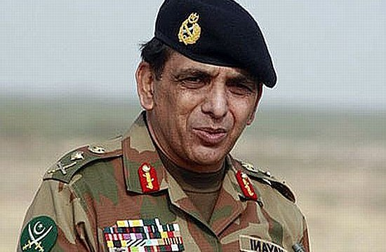 General Ashfaq Kayani likely to remain `power centre` of Pak military