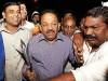 Former state health minister Harsh Vardhan is BJP's Delhi CM candidate; Vijay Goel says 'not upset'