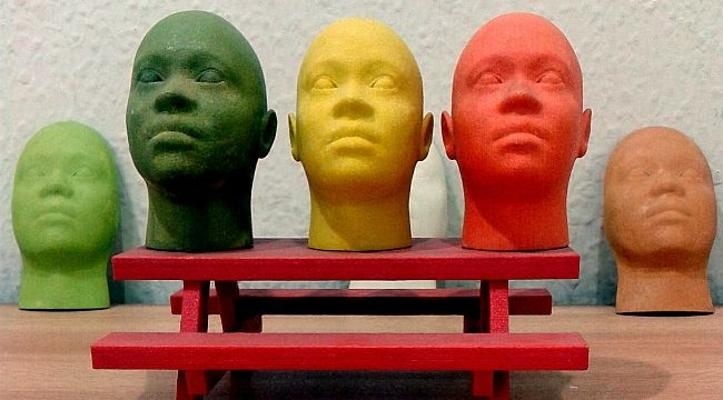 Why every human face is different from the other