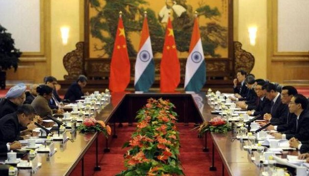 India and China sign border pact, 8 other agreements