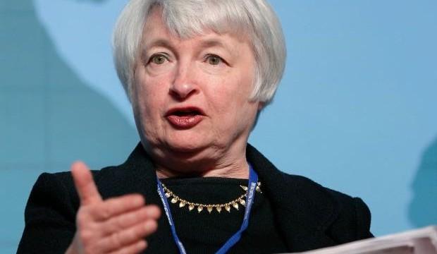 Janet Yellen: married to economics Nobel prize winner and mother of economics professor