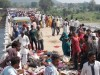 India temple stampede in Madhya Pradesh 'kills 91'