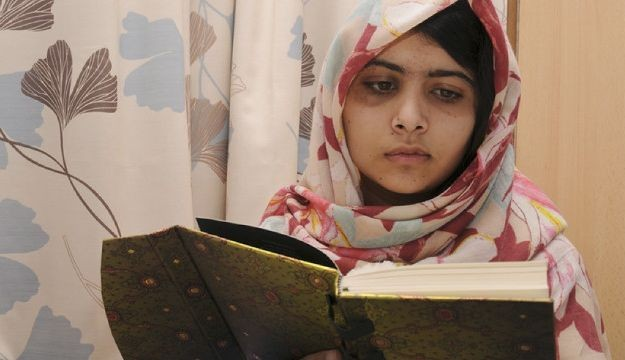 Pakistani Girl, a Global Heroine After an Attack