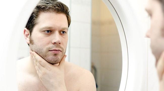 Five ways to keep men's skin soft