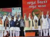Modi Dares Nitish on his home Turf, terms opportunist