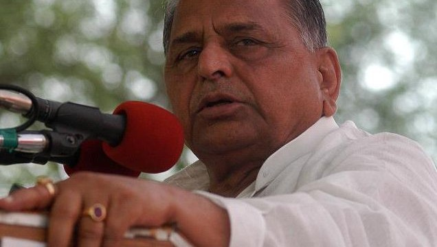 The Bharatiya Janata Party (BJP) taunts Mulayam's claims of Third Front formation after polls