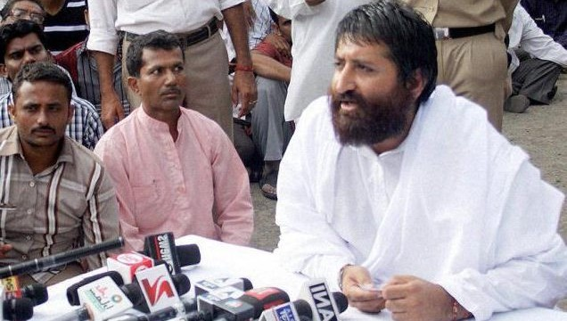 Asaram Bapu's son arrested, to be produced in Rohini Court at 2 p.m.