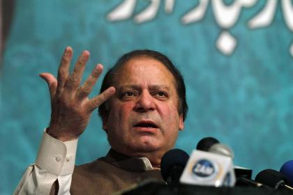Sharif assures US about reviewing 'Osama doc' Afridi's case: Report