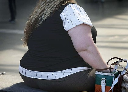 Obese women adjust diets according to extra calories from soft drinks