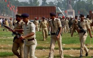 Patna blasts suspect Mehar Alam escapes from NIA custody in Muzaffarpur