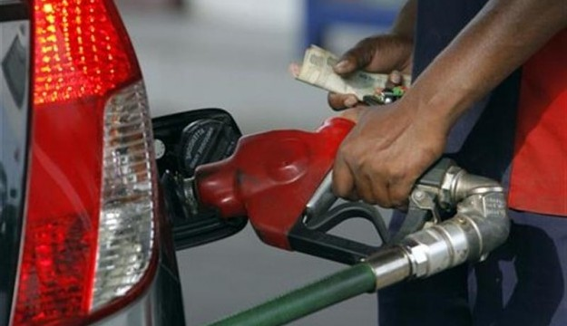 Petrol prices may come down by Rs 2 a litre this week