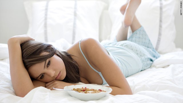 How sleep and hunger are related
