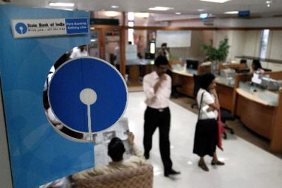State Bank of India (SBI) raises $1.28 billion via share sale