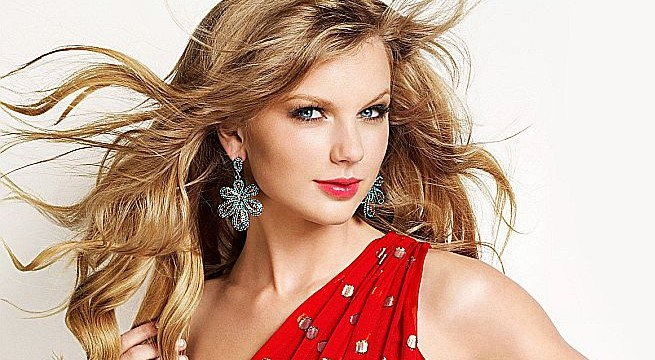 Taylor Swift, Beckham to star in spy flick, The Secret Service