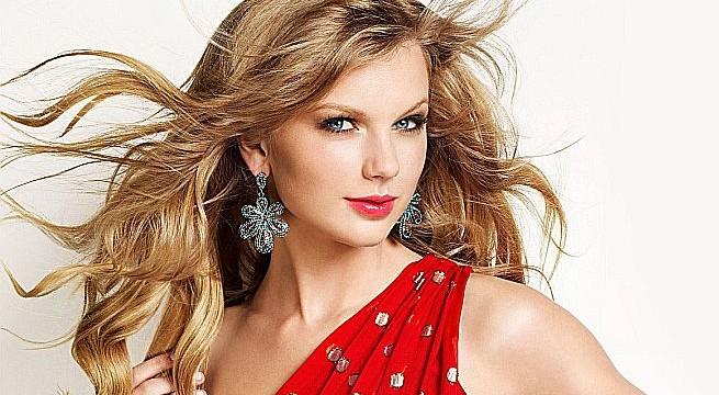 Taylor Swift, Beckham to star in spy flick, The Secret Service