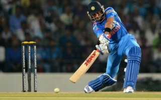 1st ODI : Virat Kohli's ton in vain as India lose to New Zealand by 24 runs