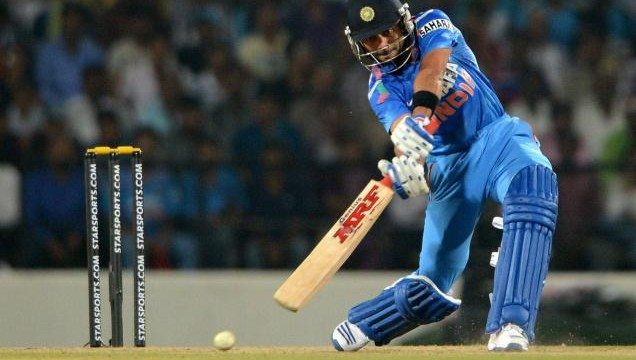 1st ODI : Virat Kohli's ton in vain as India lose to New Zealand by 24 runs