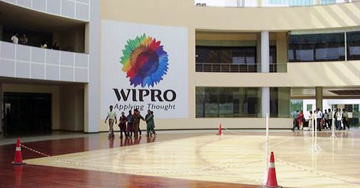 Wipro revenues up by 18 per cent