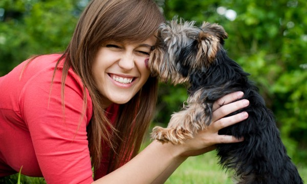 1 in 10 women love pets more than partners
