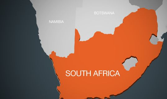 26 killed in South Africa road accidents