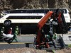 29 killed in South Africa bus accident