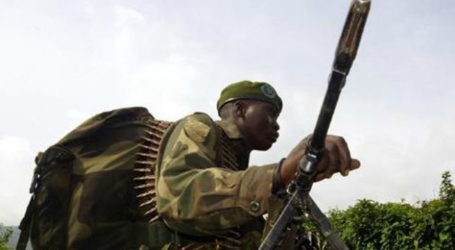 63 Boko Haram militants killed: Nigerian military