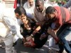 31 killed in attack on anti-militia protesters in Libya capital