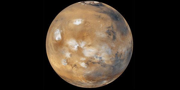 4.4 billion-year-old Martian meteorite reveals secrets about Red Planet origin