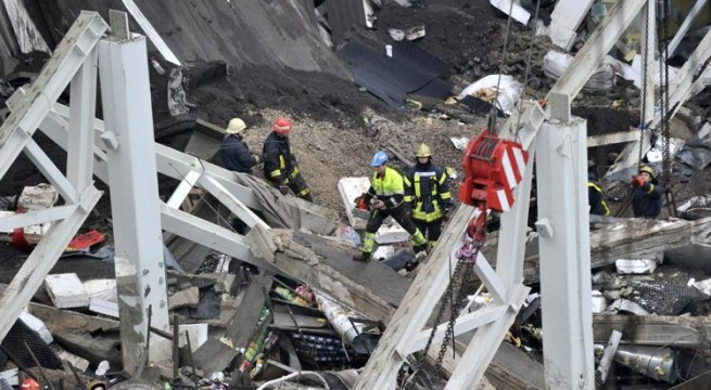 47 dead in Latvian supermarket roof collapse
