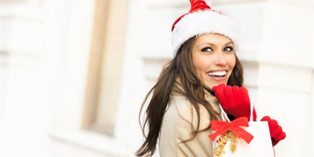 50pc of women would dump their men over terrible X-mas gifts