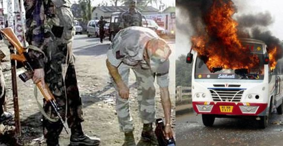 6 killed in militant attack in Assam