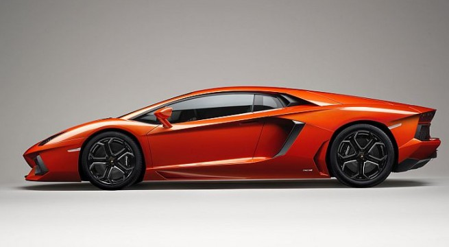 World's most expensive car comes with 4.6m pound price tag!