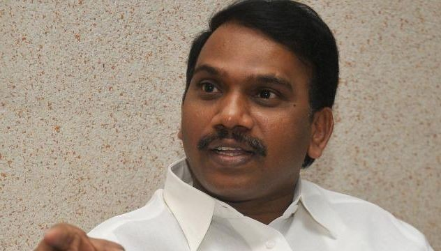 JPC report on 2G 'half-baked': A Raja