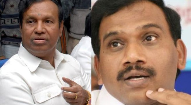 Baalu asks Speaker to return JPC report on 2G to chairman
