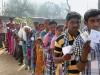 A third of voters cast ballot in Chhattisgarh