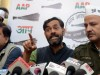 Cheap electricity, Women Security, more govt schools: AAP